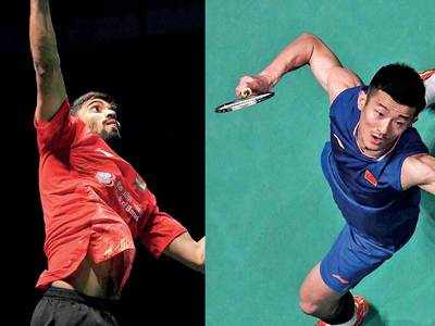 Srikanth gains no quarters