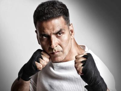 Akshay Kumar: Kabaddi requires lot of strength and agility