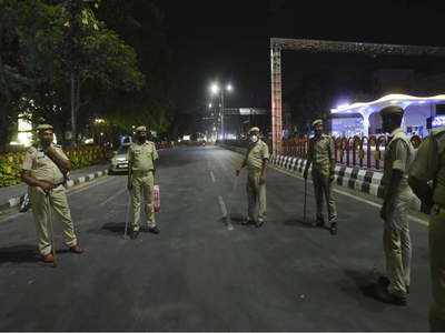 Live updates: Andhra Pradesh imposes partial curfew for 14 days from May 5