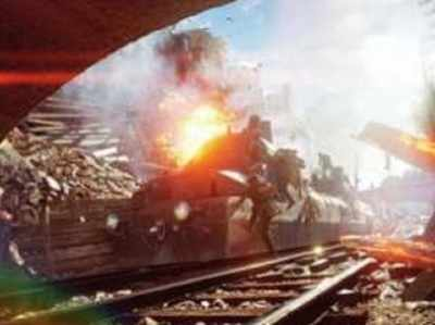Battlefield 1 review: World War 1 setting doesn't compromise game's intense multiplayer action