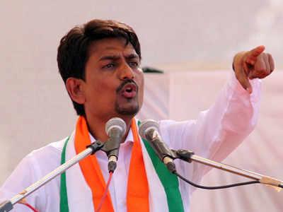 Congress MLA Alpesh Thakor calls for unity among OBCs in poll-bound Madhya Pradesh