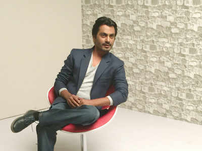 Nawazuddin Siddiqui is not interested in being a Bollywood hero: Only characters with shades of grey interest me