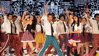'The Jawaani Song': Tara Sutaria, Ananya Panday and Tiger Shroff's first song from 'SOTY 2' is out