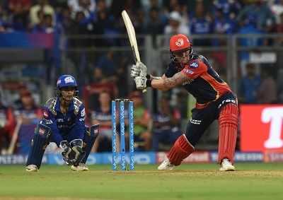 Highlights: Mumbai Indians vs Delhi Daredevils, IPL 2018: Delhi Daredevils beat Mumbai Indians by 7 wickets