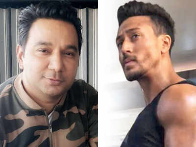 Ahmed Khan: I have started designing the action for Baaghi 3