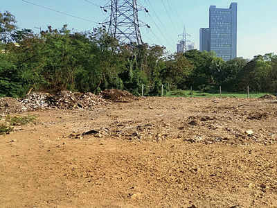 Christian cemetery in Aarey realigned for Metro Bhavan