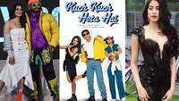 Karan Johar would like to cast Ranveer Singh, Alia Bhatt, Janhvi Kapoor in 'Kuch Kuch Hota Hai' reboot