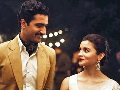 Vicky Kaushal: Alia Bhatt is honest and humble about her work