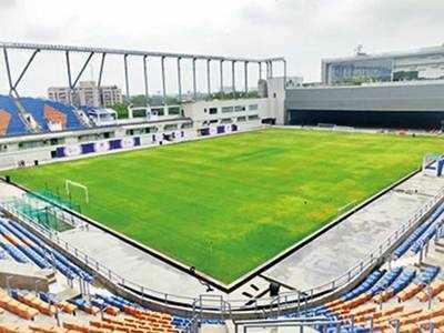 City to host U17 WWC tie