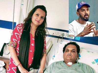 Did Gujarat cricketers abandon Jacob Martin?