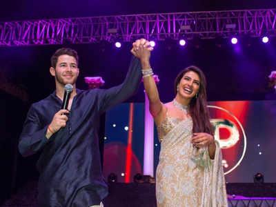 PETA India slams Priyanka Chopra, Nick Jonas for using animals at their wedding