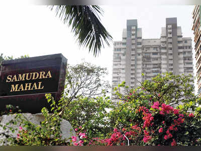 Samudra Mahal: Home for uber rich in the news for wrong reasons