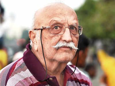 Thane court rejects plea to stop Raymond's former Chairman Emeritus Vijaypat Singhania's autobiography