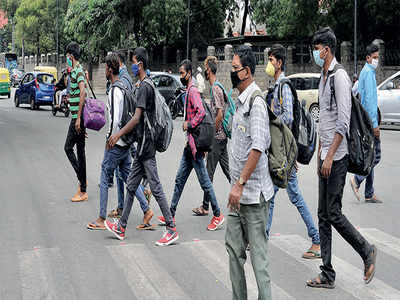 Guest workers find they are not welcome in Bengaluru