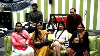 Are Bigg Boss 11 contestants Shilpa Shinde, Akash Dadlani, Hina Khan, Vikas Gupta ready to face the Vaar on their family members?