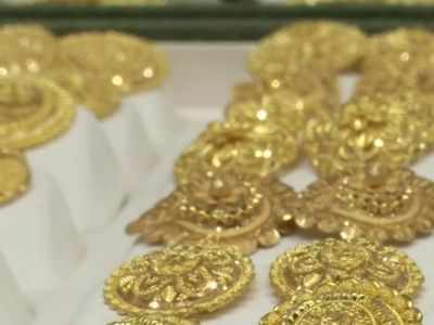 Gold hallmarking becomes mandatory in India from today