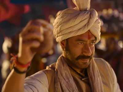 Akhil Bhartiya Kshatriya moves Delhi HC against Ajay Devgn's Tanhaji: The Unsung Warrior