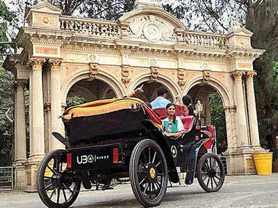 Mumbai: Victoria 2.0 set to return next month, slice of heritage gets an electric push