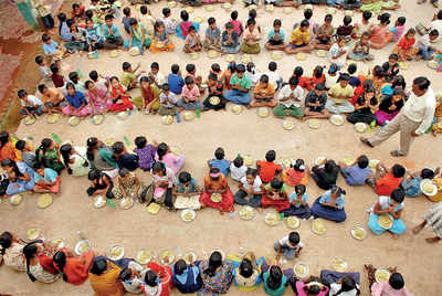 State dilutes RTE Act to 'save' govt schools