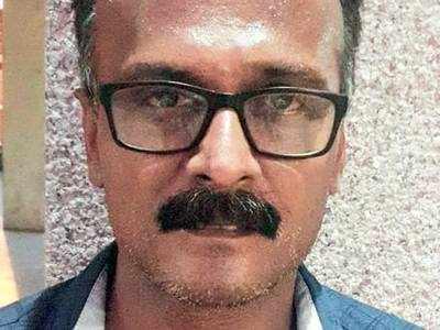 Man tries to kill self at Rajkot police HQ