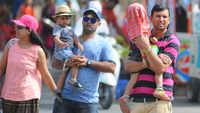 Heatwave conditions peak across India, 2 dead as temperature crosses 50 in Rajasthan's Churu