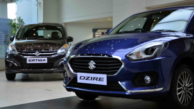 Maruti Suzuki rolls out safety norms, introduces doorstep car delivery
