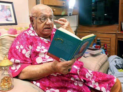 He predicted Indira's killing, Bhopal tragedy