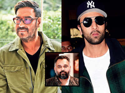 Luv Ranjan's next starring Ranbir Kapoor and Ajay Devgn is an action-thriller