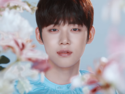 Watch: TXT's Yeonjun makes a 'Promise' in alluring film