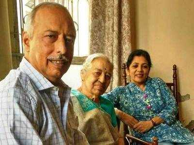 90-year-old Gujarati shows you are never old to take up a cause