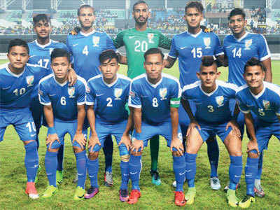 Football: India U-20 stun Argentina 2-1, while U-16 side beat Asian champs Iraq