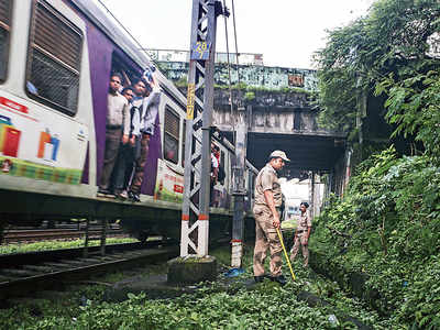 Fatka incidents in CR's suburban section fall 80%