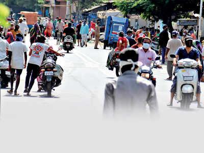 Ahmedabad, beware of super spreaders