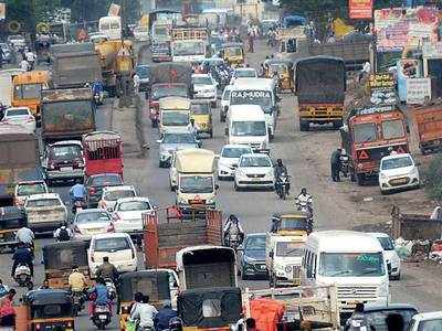Wagholi traffic woes: Cops provide special rights to volunteers