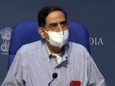 Three COVID-19 vaccines at clinical trial stage in India: ICMR DG Dr Balram Bhargava