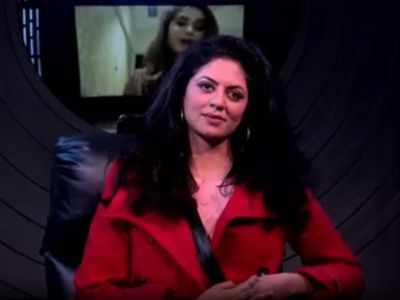 Kavita Kaushik to re-enter the Bigg Boss 14 house?