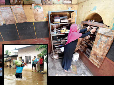 SPPU to reissue certificates for students from flood-hit regions