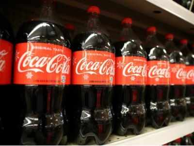 Coca-Cola laying off 2,200 workers as part of a larger restructuring