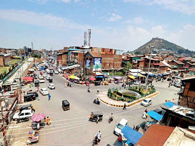 Terror alert on eve of Article 370 abrogation anniv