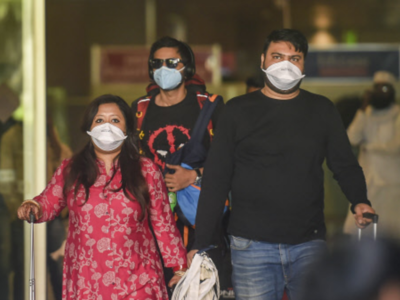 Over 25,000 stranded Indians land in Mumbai but no flights from UAE in Phase IV