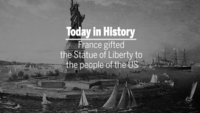 United States July 4 celebrations: Some facts about the iconic Statue of Liberty