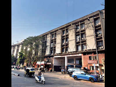 Pune Mahanagar Parivahan Mahamandal Limited  to lose 9 plots in city worth Rs 175 cr