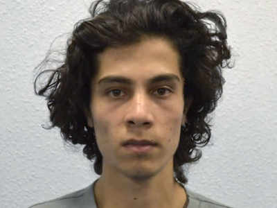 Teenager behind London Tube bombing jailed for life in UK: Judge tells him, 'Islam forbids terror'