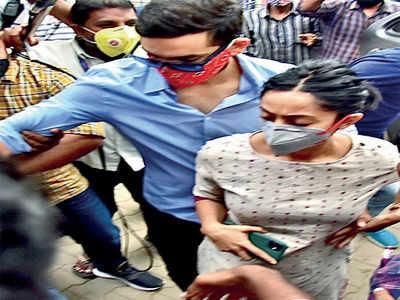 Sanjjanaa Galrani to join Ragini Dwivedi at Parappana Agrahara Central Prison