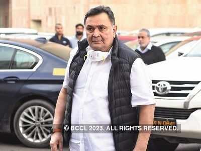 Rishi Kapoor on nationwide lockdown: Declare Emergency