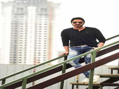 Shreyas Talpade's next an action thriller; actor to bulk up for character