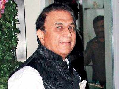 Sunil Gavaskar: Players' upbringing crucial in tackling corruption