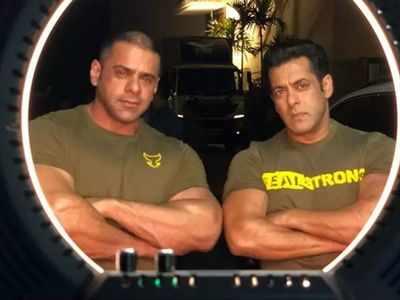 Salman Khan's cousin passes away; actor condoles his death