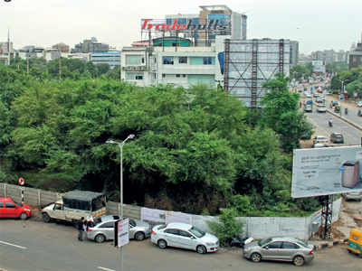 Ahmedabad-based developer buys 7,400 sq yard plot for over Rs 200 cr at Sindhu Bhavan road