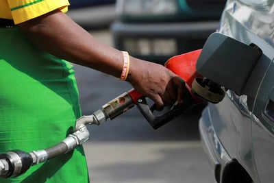 Fuel price hike: Petrol costs Rs 104.24 per litre in Mumbai